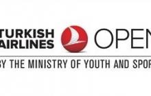 Turkish Airlines Open 2014