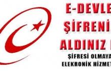 E-Devlet Şikayet Hattı Turkiye.gov.tr
