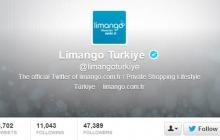 Limango Türkiye Twitter Karnesi