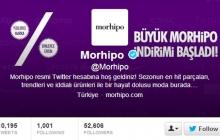 Morhipo Twitter Karnesi