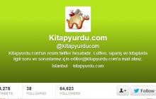 Kitapyurdu.com Twitter Karnesi