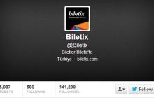 Biletix Online Bilet Satış
