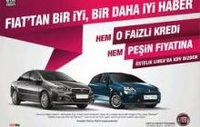 Fiat'tan Yılın En Büyük Fırsatı